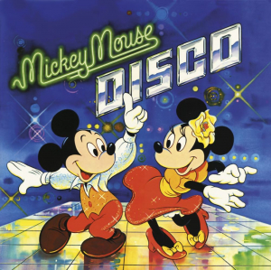 Various artists - Mickey Mouse Disco i gruppen Kampanjer / Record Store Day / RSD2019 hos Bengans Skivbutik AB (3555812)