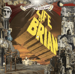 Monty Python - Life Of Brian - Picture Disc i gruppen Kampanjer / Record Store Day / RSD2019-SALE hos Bengans Skivbutik AB (3555898)