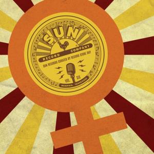 Various artists - Sun Records Curated By Record Store Day, Volume 6 i gruppen Kampanjer / Record Store Day / RSD2019 hos Bengans Skivbutik AB (3556017)
