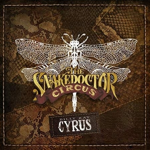 Billy Ray Cyrus - The Snakedoctor Circus i gruppen CD / Kommande / Country hos Bengans Skivbutik AB (3566649)