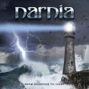 Narnia - From Darkness To Light i gruppen Julspecial19 hos Bengans Skivbutik AB (3568128)