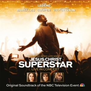 Original Soundtrack - Jesus Christ Superstar Live in Concert i gruppen Kampanjer / Klassiska lablar / Music On Vinyl hos Bengans Skivbutik AB (3575977)