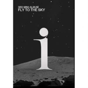 Fly To The Sky - 3rd Mini Album i gruppen Kampanjer / K Pop hos Bengans Skivbutik AB (3576763)