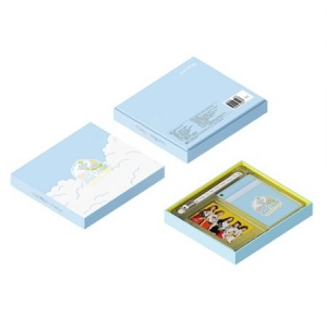 Red velvet - Card Holder Package i gruppen Kampanjer / K Pop hos Bengans Skivbutik AB (3588599)