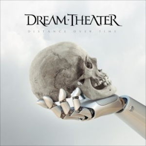 Dream Theater - Distance Over Time i gruppen Julspecial19 hos Bengans Skivbutik AB (3590811)
