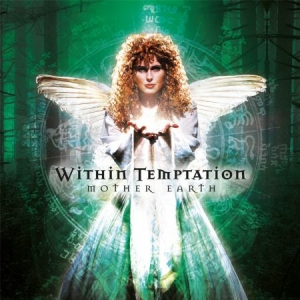 Within Temptation - Mother Earth i gruppen VINYL / Vinyl Hårdrock hos Bengans Skivbutik AB (3595078)