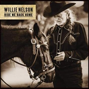 Nelson Willie - Ride Me Back Home i gruppen CD / CD Storsäljare hos Bengans Skivbutik AB (3597154)
