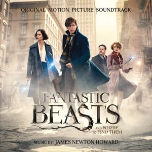 Original Soundtrack - Fantastic Beasts and Where to Find Them i gruppen Kampanjer / Klassiska lablar / Music On Vinyl hos Bengans Skivbutik AB (3598442)