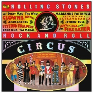 Rolling Stones - Rock And Roll Circus (2Cd) i gruppen Minishops / Rolling Stones hos Bengans Skivbutik AB (3599317)