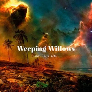 Weeping Willows - After Us i gruppen CD / CD Storsäljare hos Bengans Skivbutik AB (3606668)