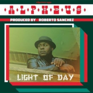 Alpheus - Light Of Day i gruppen CD / Reggae hos Bengans Skivbutik AB (3623286)