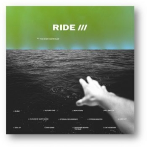 Ride - This Is Not A Safe Place i gruppen CD / CD Storsäljare hos Bengans Skivbutik AB (3629450)