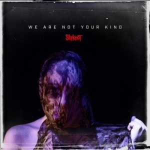 Slipknot - We Are Not Your Kind (Vinyl) i gruppen Minishops / Slipknot hos Bengans Skivbutik AB (3632123)