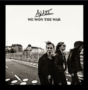 Awaze - We Won The War i gruppen Minishops / Awaze hos Bengans Skivbutik AB (3633259)