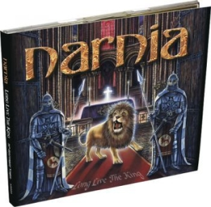 Narnia - Long Live The King Digipack (20Th A i gruppen Julspecial19 hos Bengans Skivbutik AB (3636140)