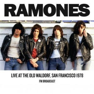 Ramones - Today Your Love, Tomorrow The World i gruppen VINYL / Rock hos Bengans Skivbutik AB (3638403)