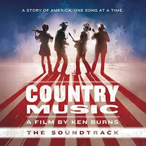 Blandade Artister - Country Music - A Film By Ken Burns i gruppen CD / Country hos Bengans Skivbutik AB (3640280)