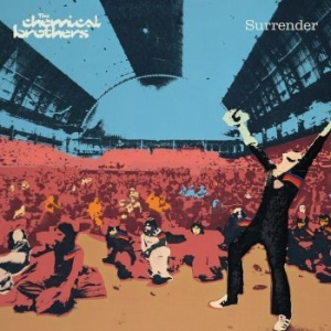 Chemical Brothers - Surrender (4Lp+Dvd Ltd 20Th) i gruppen VINYL / Kommande / Dans/Techno hos Bengans Skivbutik AB (3642084)