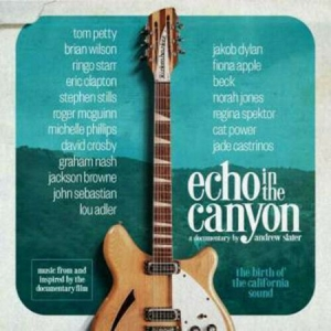 Echo In The Canyon - Echo In The Canyon (Original M i gruppen VINYL / Vinyl Film-Musikal hos Bengans Skivbutik AB (3642176)
