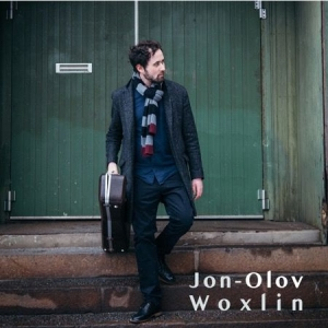 Jon-Olov Woxlin - Let It All In Let It All Go i gruppen VINYL / Vinyl Americana hos Bengans Skivbutik AB (3646145)