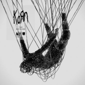 Korn - The Nothing i gruppen Kampanjer / Bäst Album Under 10-talet / Bäst Album Under 10-talet - Metal Hammer hos Bengans Skivbutik AB (3648604)