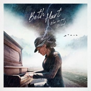 Beth Hart - War In My Mind (2Lp) i gruppen VINYL / Kommande / Jazz/Blues hos Bengans Skivbutik AB (3653830)