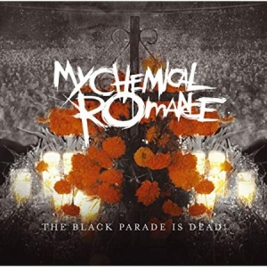 My Chemical Romance - The Black Parade Is Dead! i gruppen Julspecial19 hos Bengans Skivbutik AB (3653865)