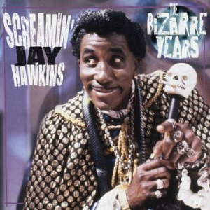 Screamin' Jay Hawkins - Bizarre Years (Purple Vinyl) i gruppen VINYL / Jazz/Blues hos Bengans Skivbutik AB (3654600)