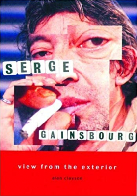 Serge Gainsbourg - A view from the exterior i gruppen BF2019 hos Bengans Skivbutik AB (3655236)