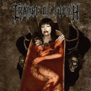 Cradle Of Filth - Cruelty And The Beast - Re-Mistress i gruppen BF2019 hos Bengans Skivbutik AB (3670122)