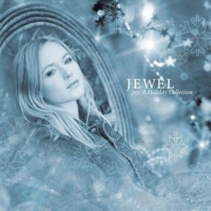 Jewel - Joy - A Holiday Collection i gruppen VINYL / Vinyl Julmusik hos Bengans Skivbutik AB (3676395)