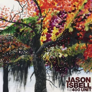 Isbell Jason & The 400 Unit - Jason And The 400 Unit i gruppen Minishops / Jason Isbell hos Bengans Skivbutik AB (3676523)