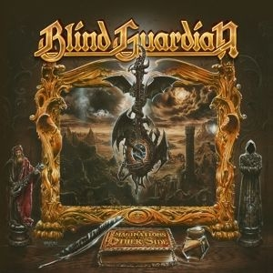 Blind Guardian - Imaginations From the Other Side - Picture Disc, Limited Edition, Gatefold Sleev i gruppen VINYL / Vinyl Hårdrock hos Bengans Skivbutik AB (3699470)