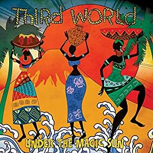 Third World - Under The Magic Sun i gruppen VINYL / Vinyl Reggae hos Bengans Skivbutik AB (3704244)