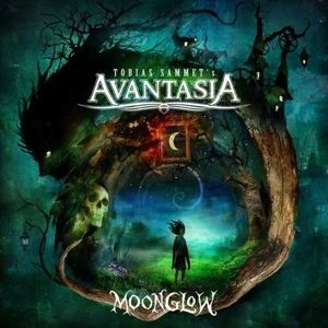 Avantasia - Moonglow  (jewelcase) i gruppen CD / Pop hos Bengans Skivbutik AB (3719089)