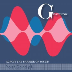 Game Theory - Across The Barrier Of Sound: P i gruppen VINYL / Nyheter / Rock hos Bengans Skivbutik AB (3720859)