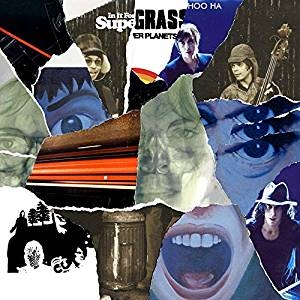 Supergrass - The Strange Ones: 1994-2008 i gruppen VINYL / Rock hos Bengans Skivbutik AB (3726028)