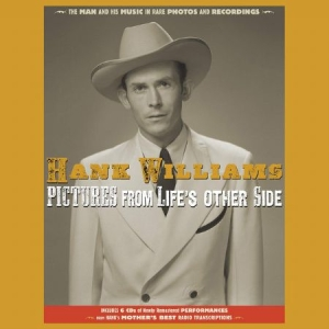 Hank Williams - Pictures From Life's Other Sid i gruppen CD / Country hos Bengans Skivbutik AB (3732179)