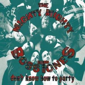 Mighty Mighty Bosstones - Don't Know How To.. -Hq- i gruppen Kampanjer / Music On Vinyl Kampanj hos Bengans Skivbutik AB (3735832)