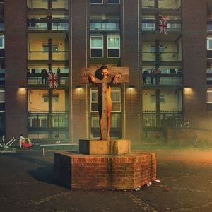 Slowthai - Nothing Great About Britain i gruppen VINYL / Vinyl RnB-Hiphop hos Bengans Skivbutik AB (3739165)