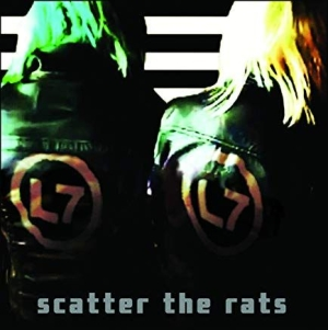L7 - Scatter The Rats i gruppen CD / Rock hos Bengans Skivbutik AB (3740160)