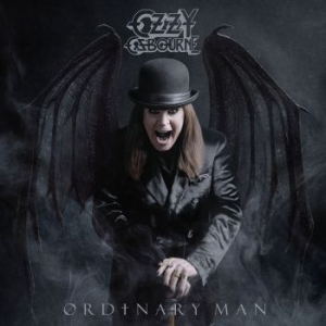 Osbourne Ozzy - Ordinary Man -Coloured- i gruppen Kampanjer / BlackFriday2020 hos Bengans Skivbutik AB (3743962)