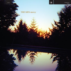 Men The - Mercy i gruppen CD / Rock hos Bengans Skivbutik AB (3755653)