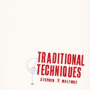 Malkmus Stephen - Traditional Techniques (Ltd Red Vin i gruppen Kampanjer / BlackFriday2020 hos Bengans Skivbutik AB (3758029)