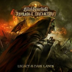 Blind Guardian Twilight Orchestra - Legacy of the Dark Lands (2LP) i gruppen VINYL / Kommande / Hårdrock/ Heavy metal hos Bengans Skivbutik AB (3759721)