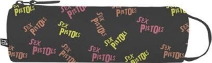 Sex Pistols - LOGO ALL OVER PENCIL CASE i gruppen Julspecial19 hos Bengans Skivbutik AB (3762837)