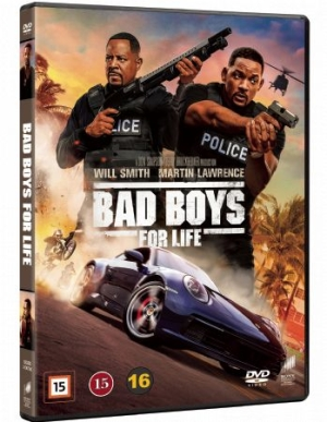 Bad Boys For Life i gruppen ÖVRIGT / Film-DVD hos Bengans Skivbutik AB (3765563)