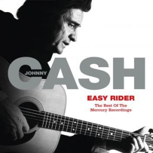 Johnny Cash - Easy Rider  -  B O Mercury Rec i gruppen Minishops / Johnny Cash hos Bengans Skivbutik AB (3775584)