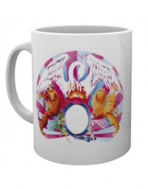 Queen - A Night At The Opera Mug i gruppen Julspecial19 hos Bengans Skivbutik AB (3778750)