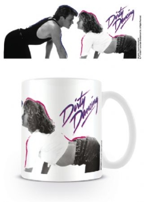 Dirty Dancing - Lover Boy Coffee Mug i gruppen ÖVRIGT / Merch Muggar hos Bengans Skivbutik AB (3778794)